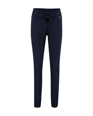 Red Button Miriam jogger navy srb 2515