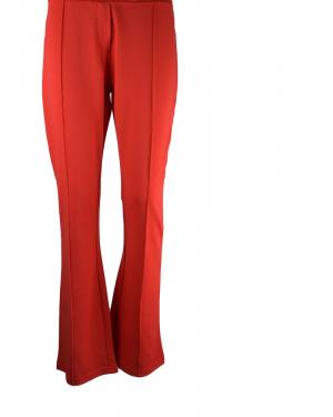 Red Button Babette flair srb 2680