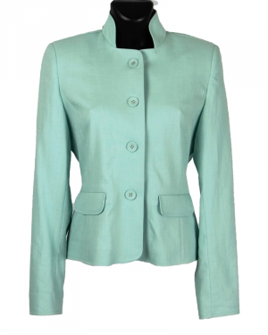 B-Three blazer mint