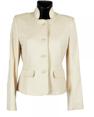 B-Three blazer Pons naturel